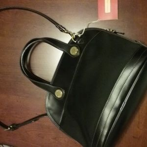Small Cabriolet Satchel